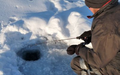 Ice Fishing Tips That All Fishing Enthusiasts Must Be Aware Of